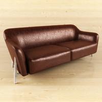 3d sofa boconcept