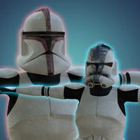 clone 3d obj