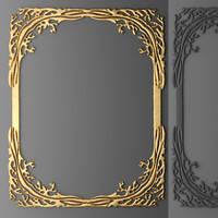 cartouches frame max