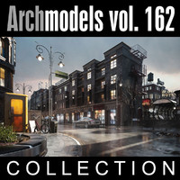 Archmodels vol. 162