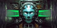 3d video robot model
