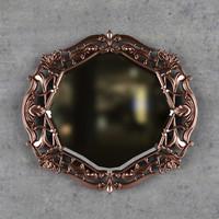 mirror classic 3d 3ds