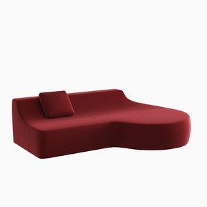 minotti hockney sofa design 3d model
