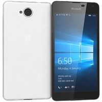 3d microsoft lumia 650 black