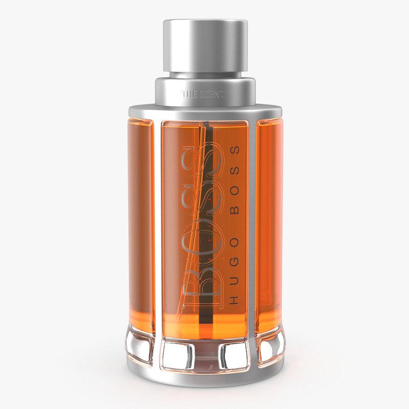 max hugo boss perfume