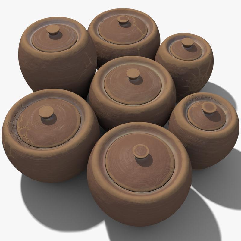 max clay pots