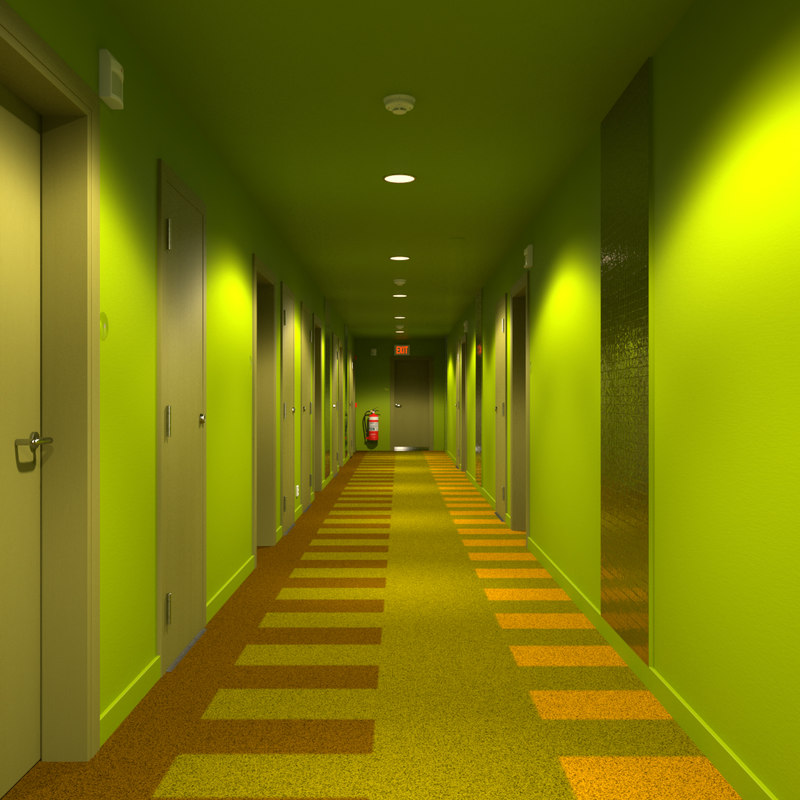 ma hallway hall