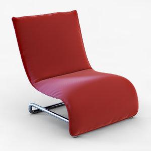 ma laurel chair