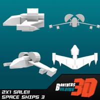 SpaceShips 4