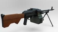 M-84 Machine-gun