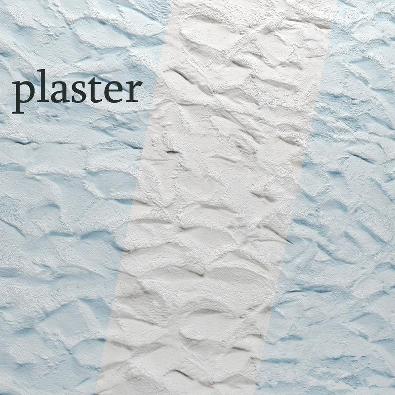 obj plaster