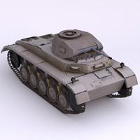 panzer tank max