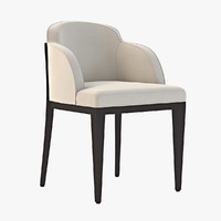 Ralph Pucci Dining Chair