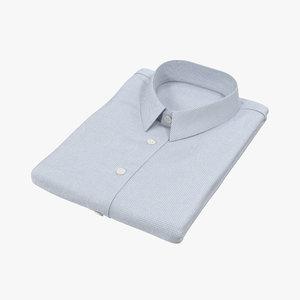 folded shirt max