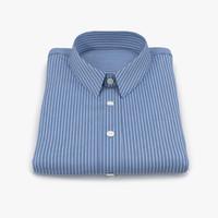 Folded Shirt 3
