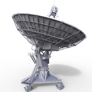 3d 3ds large array vla