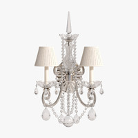 max ralph adrianna double sconce