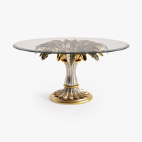ANDREA FANFANI TABLE 674