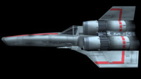 Battlestar Galactica (original) Viper