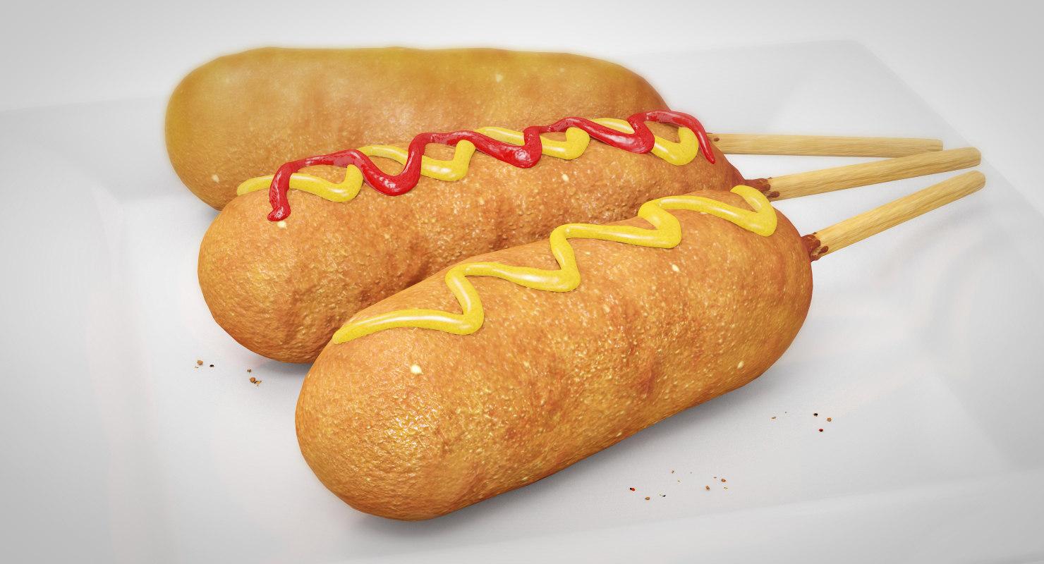 max corn dog