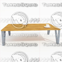 mct table