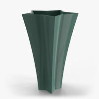 vase 04 3d model