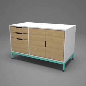 3d cabinet