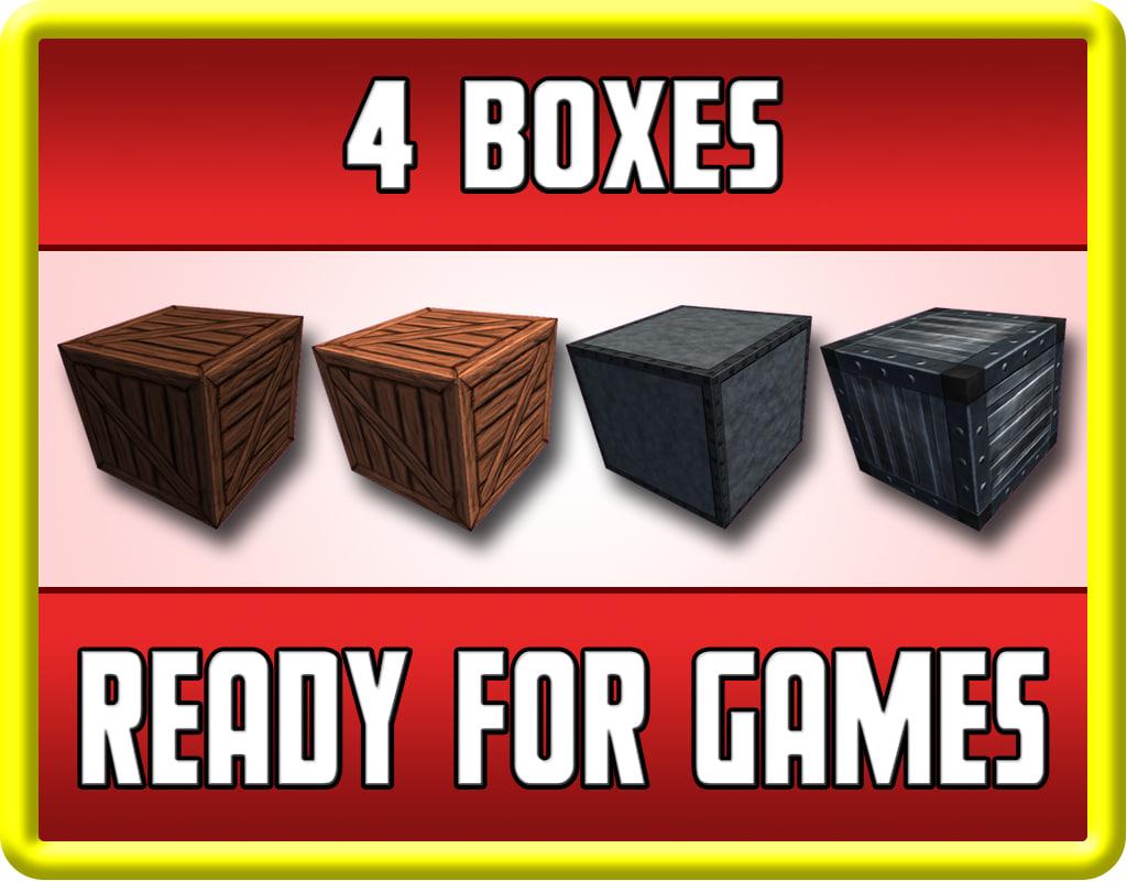 box games ma