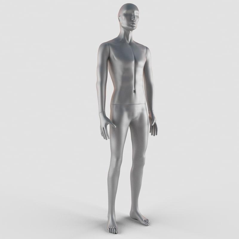 mannequin man 3ds