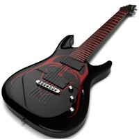 Schecter Electric Guitar