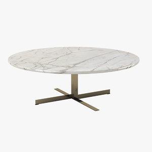 max minotti catlin table