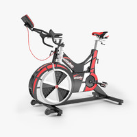exercise bike wattbike pro 3d max