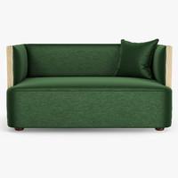 promemoria - boccaccio sofa 3d 3ds