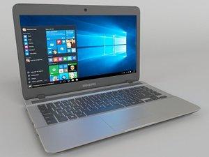 3d samsung w10 notebook model