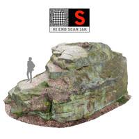 stone 16k obj