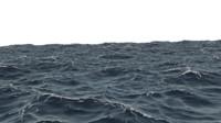 ocean oce blend