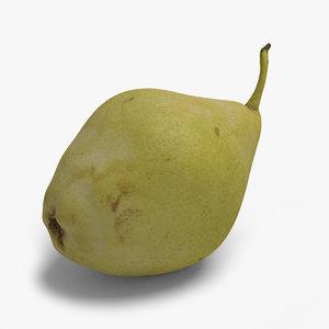 pear ready unreal 3d max