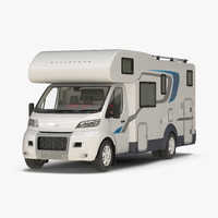 tag axle motorhome simple max