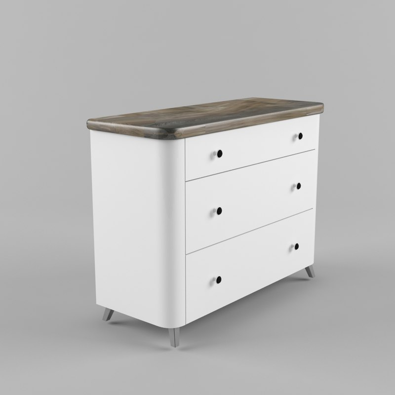 modern chest drawers max