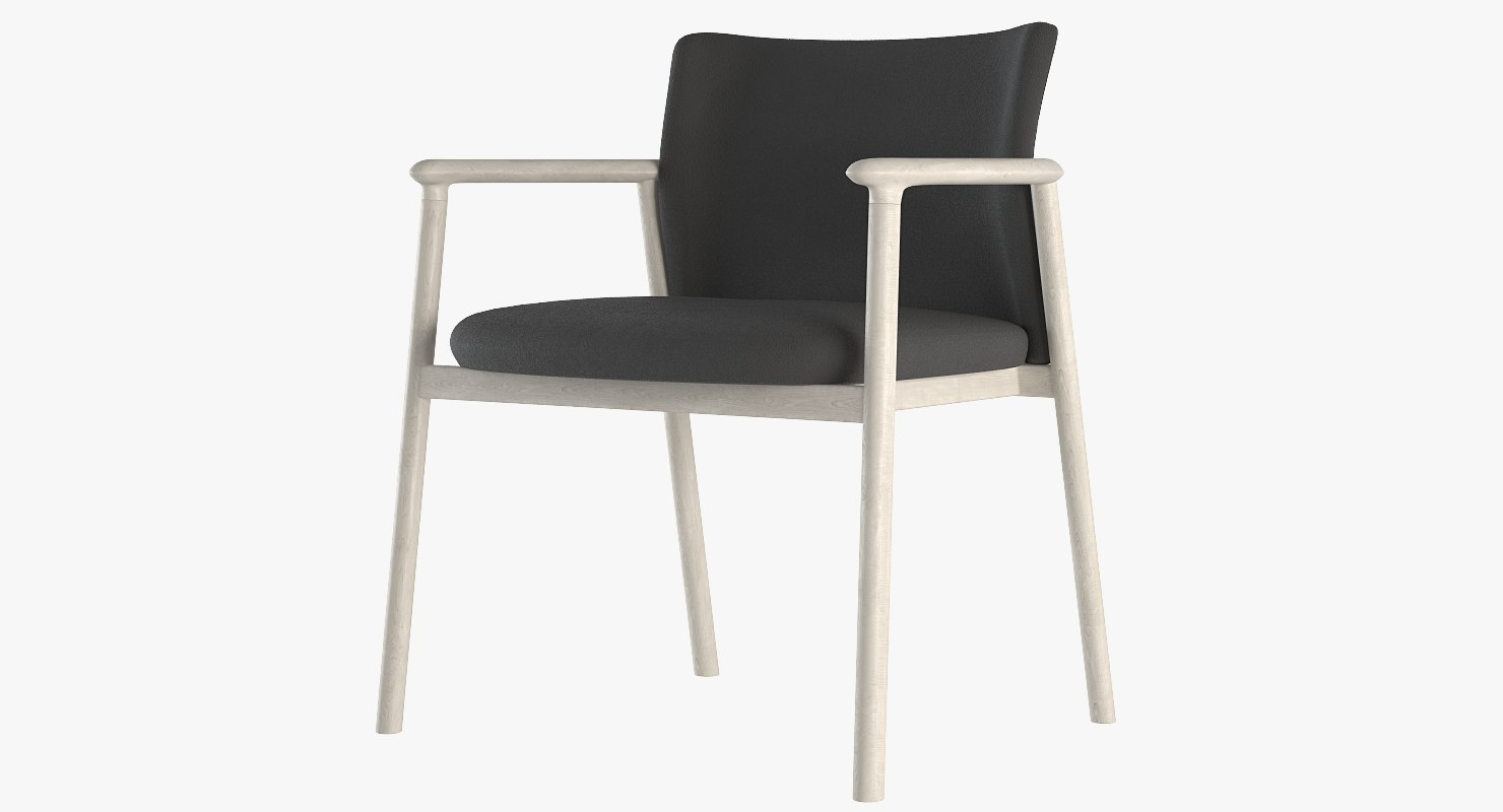 chair lord wood max