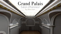 Grand Palais-Salon d'honneur