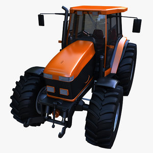 max generic tractor