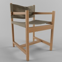 obj design chair
