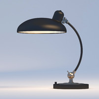 Bruno Adjustable C Arm Table Lamp