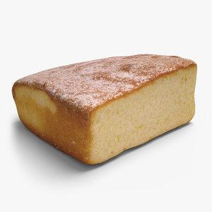 cake ready unreal max