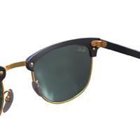 ban clubmaster rb3016 3d 3ds