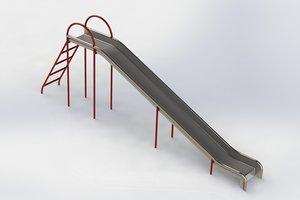 ige playground slide