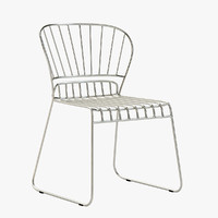 skargaarden reso chair 3ds