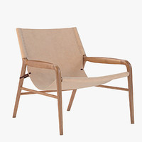 Dennis Marquart Rama Chair