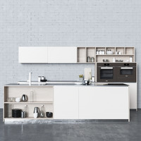 kitchen 05 3d max